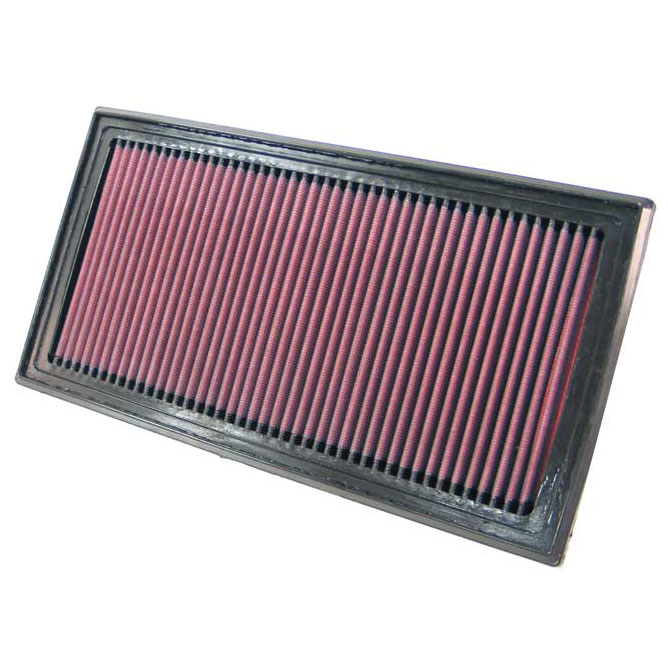 Jeep Patriot Air Filter