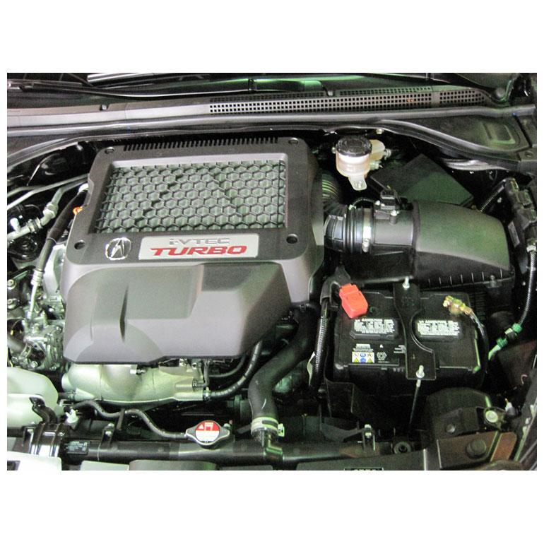 2012 Acura RDX Air Filter 2.3L Engine 47-21245 KN
