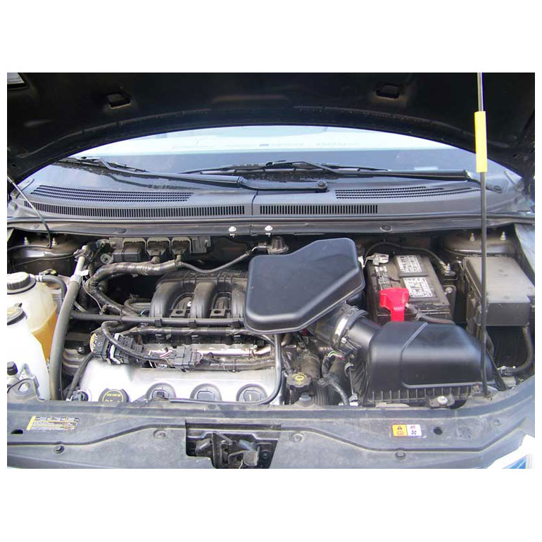 2015 Lincoln Mkt Camshaft: 2014 Lincoln MKT Air Filter 3.7L Engine 47-21258 KN