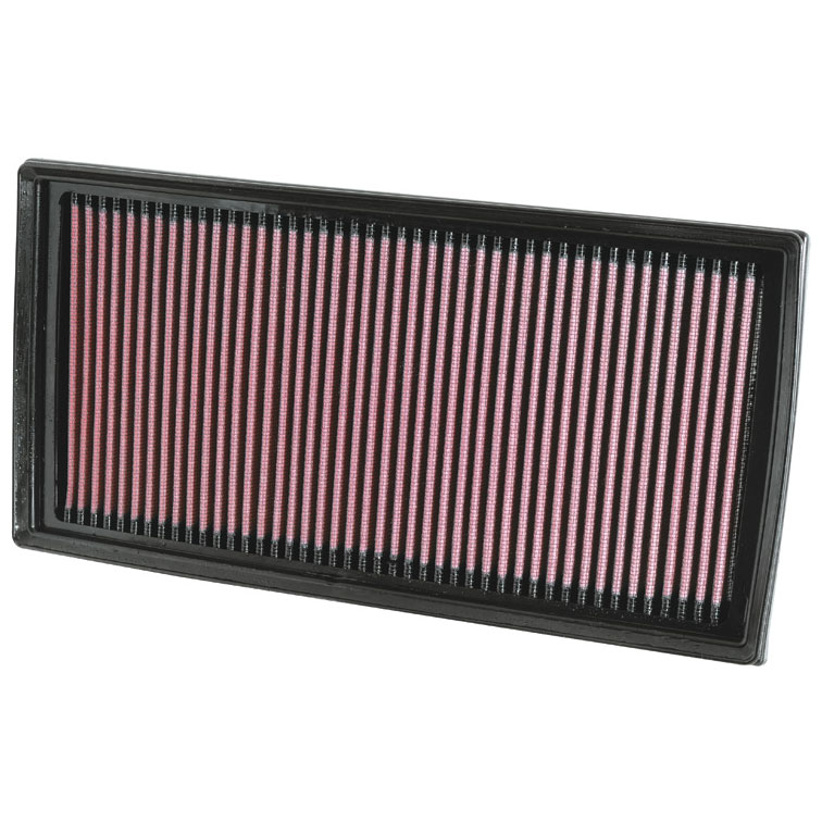 Mercedes_Benz C63 AMG Air Filter