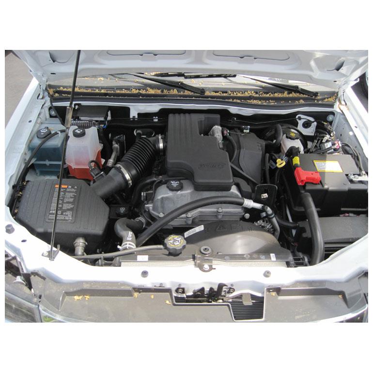 2011 GMC Canyon Air Filter 3.7L Engine 47-21270 KN