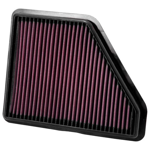 Air Filter 47-21300 KN