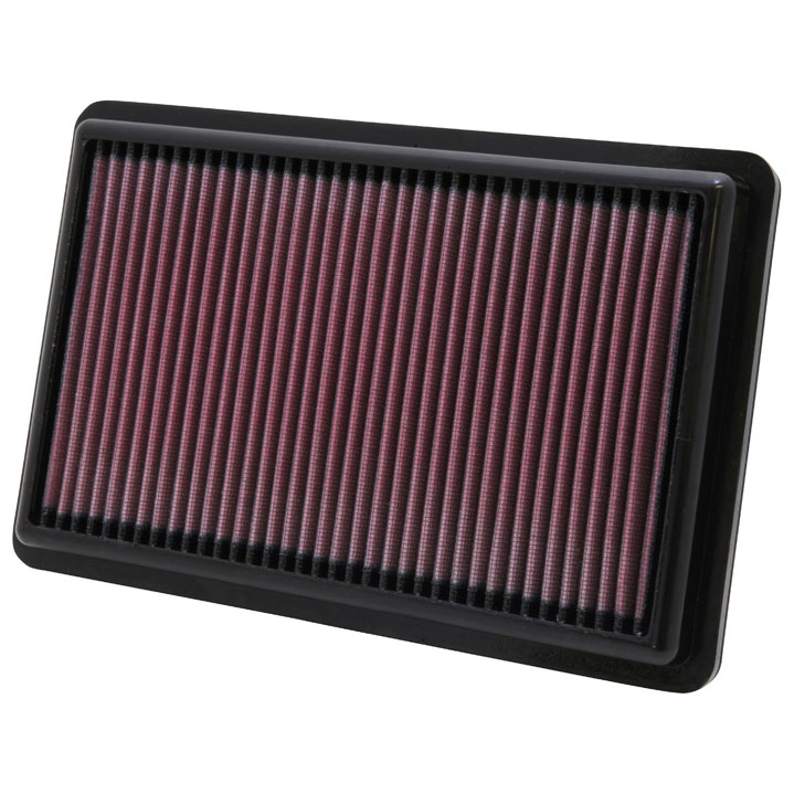 2012 Acura MDX Air Filter 3.7L Eng.