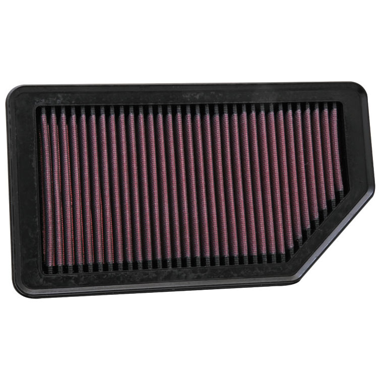 2014 Hyundai Accent Air Filter 1 6l Eng L4 Eng K Amp N