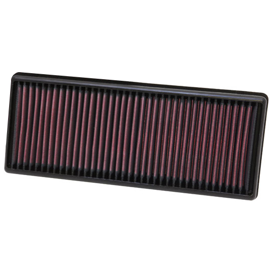 Mercedes_Benz CLS63 AMG Air Filter