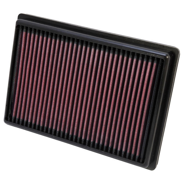 Chevrolet Sonic Air Filter