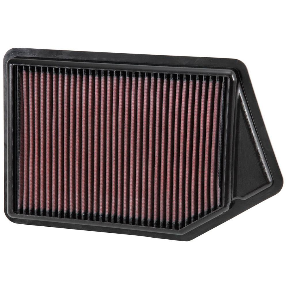 Acura TLX Air Filter
