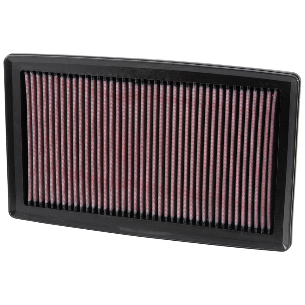 2018 Acura TLX Air Filter