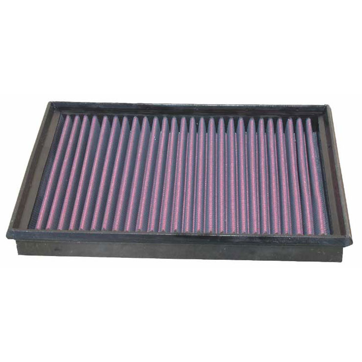 Bentley Continental Air Filter