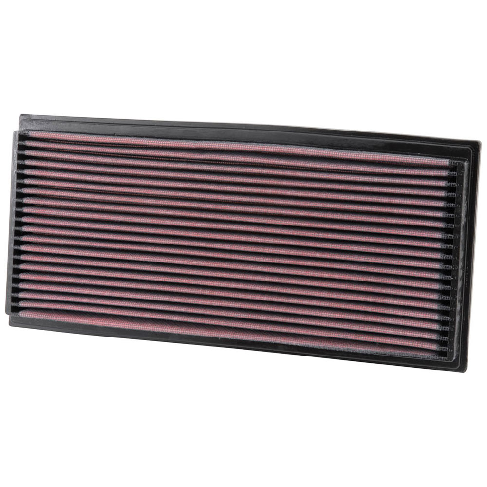 Mercedes Benz 500SL Air Filter