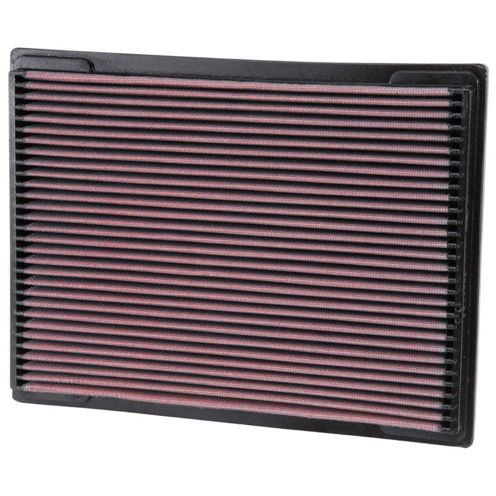 Mercedes Benz C220 Air Filter
