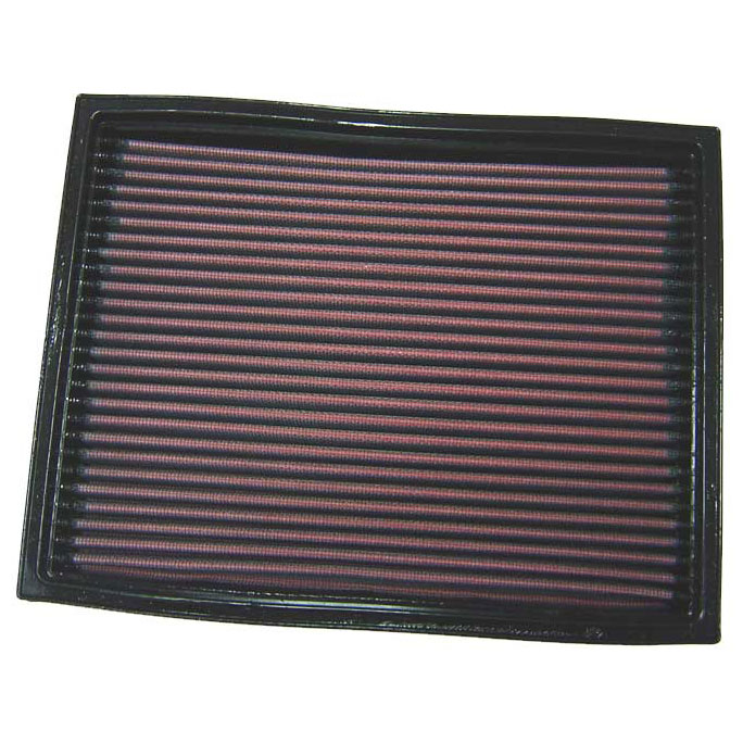 Land Rover Discovery Air Filter
