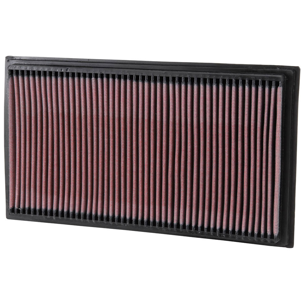 Mercedes_Benz E420 Air Filter
