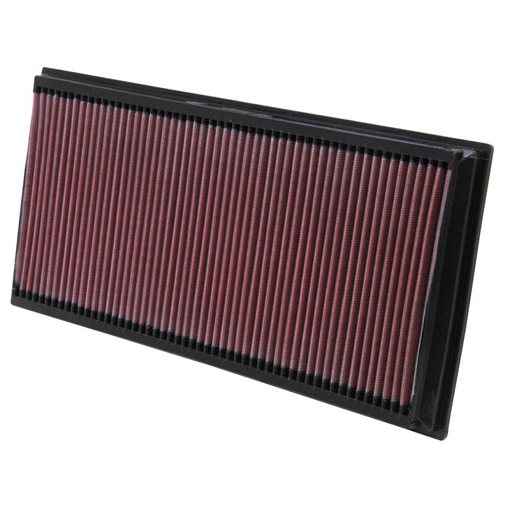 Volkswagen Touareg Air Filter