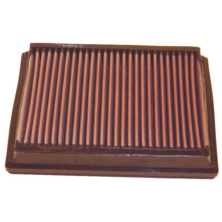 Air Filter 47-21565 KN