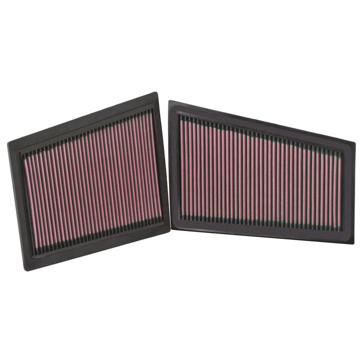 2007 Mercedes Benz GL320 Air Filter