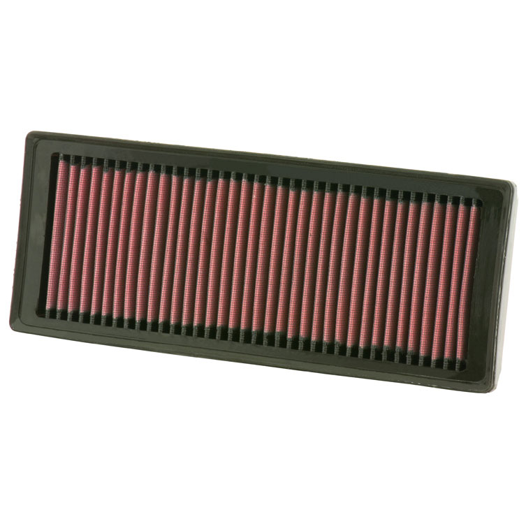 Audi Allroad Quattro Air Filter