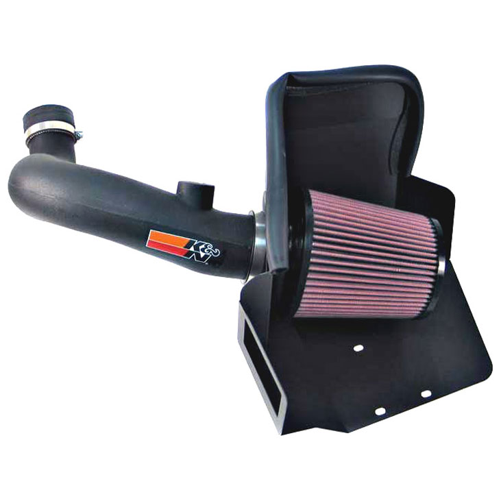 Jeep Patriot Air Intake Performance Kit