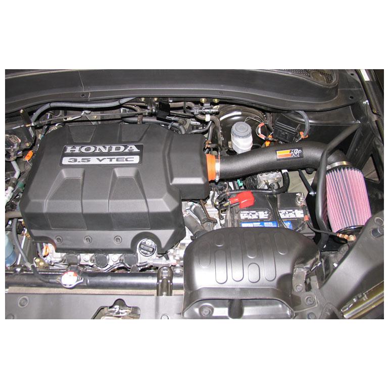 Image Result For Honda Ridgeline Intake