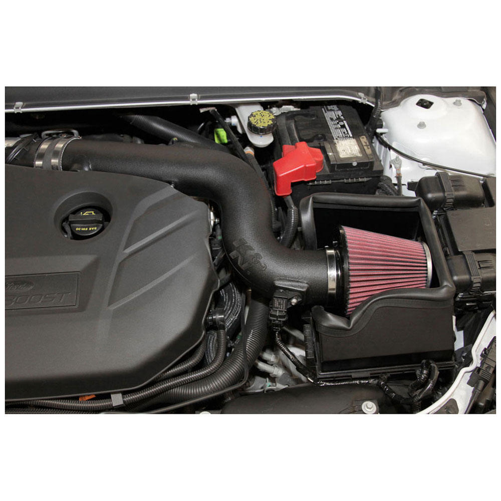 2014 Ford Fusion Air Intake Performance Kit 2.0L Eng.