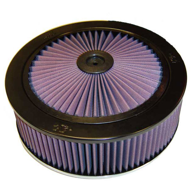 Specialty and Performance  Air Filter