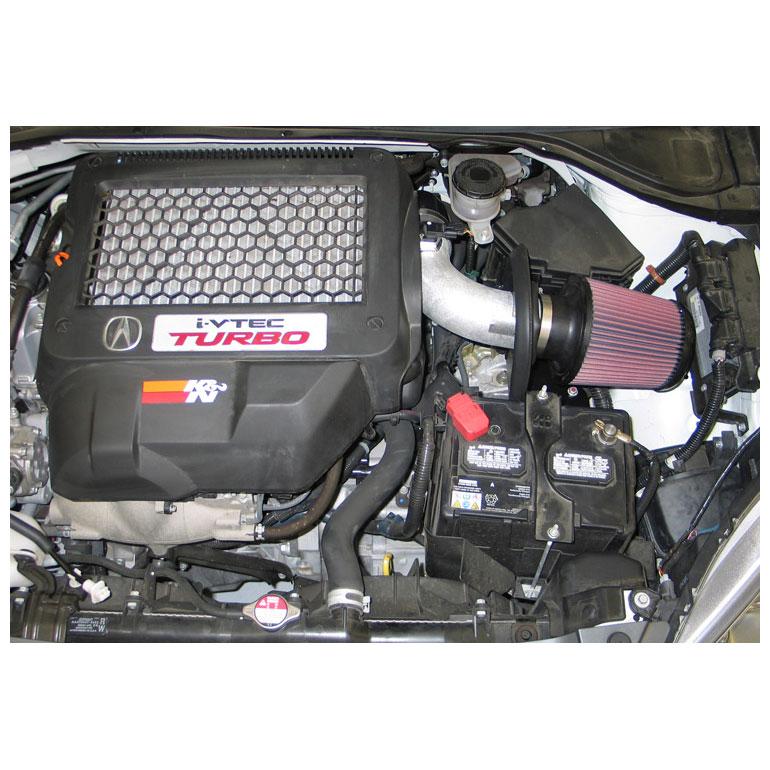 2007 Acura RDX Air Intake Performance Kit 2.3L Engine