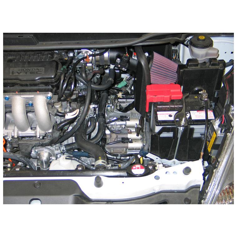 2011 Honda Fit Air Intake Performance Kit 1 5l Engine W