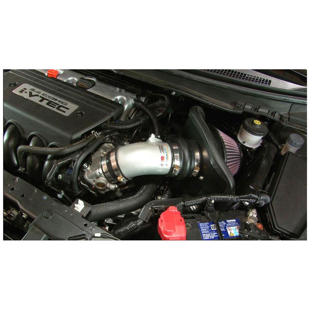 2013 Acura ILX Air Intake Performance Kit 2.4L Engine