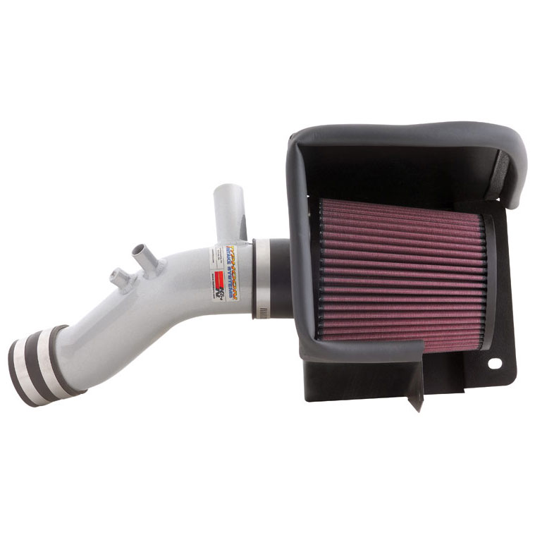 Dodge Avenger Air Intake Performance Kit
