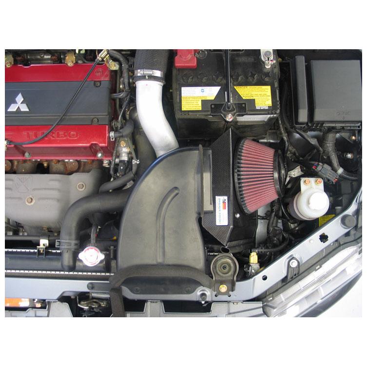 2005 Mitsubishi Lancer Air Intake Performance Kit 2 0l Eng: 2006 Mitsubishi Lancer Air Intake Performance Kit 2.0L