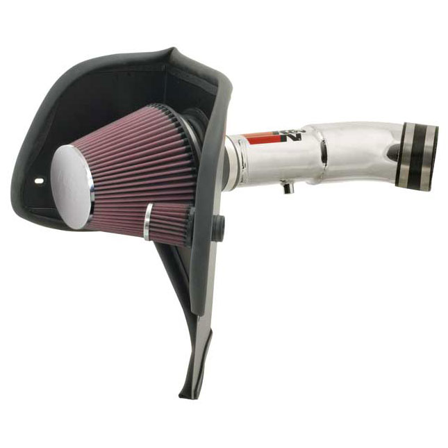 Hummer H3T Air Intake Performance Kit