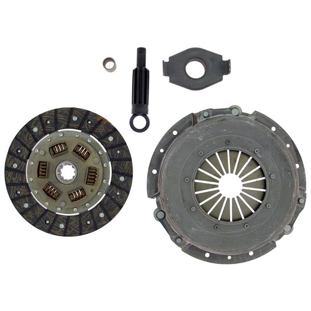 Clutch Kit 52-40694 EY