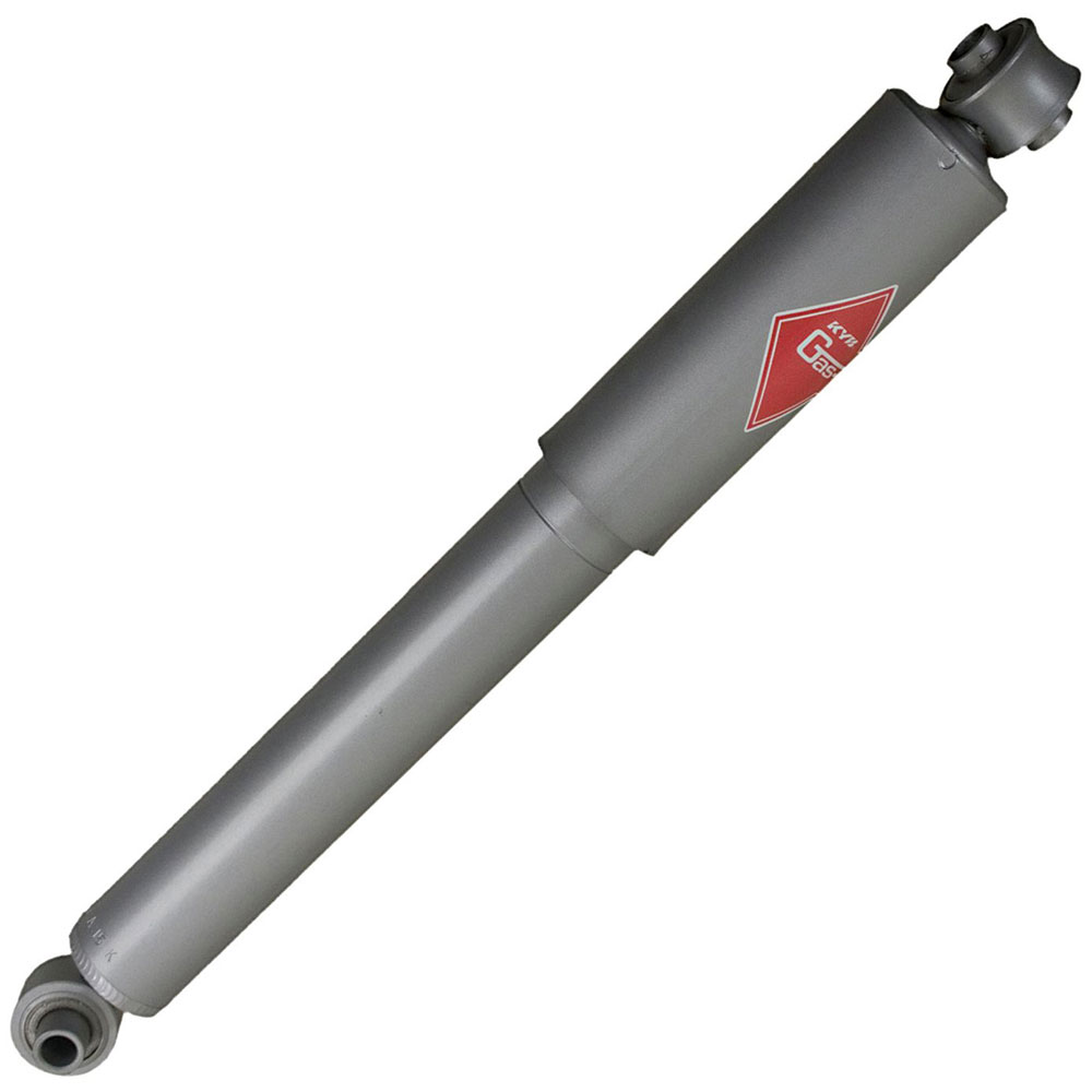KYB Shocks & Struts KG5553 Shock Absorber