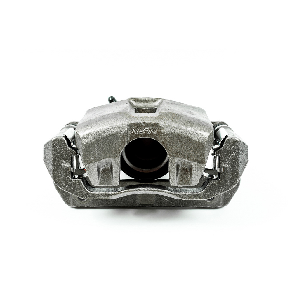 For Acura RL CL TSX Honda Accord PowerStop Front Left