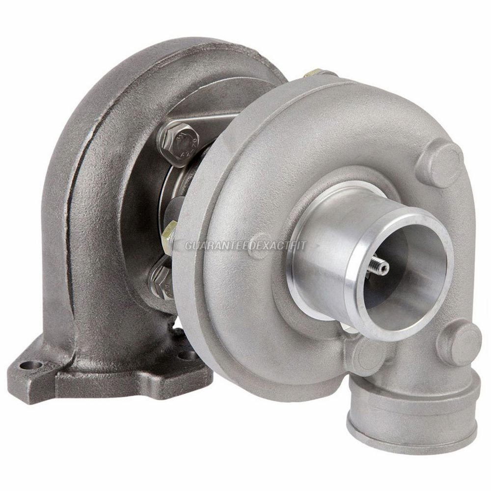 Deutz All Models                       Turbocharger