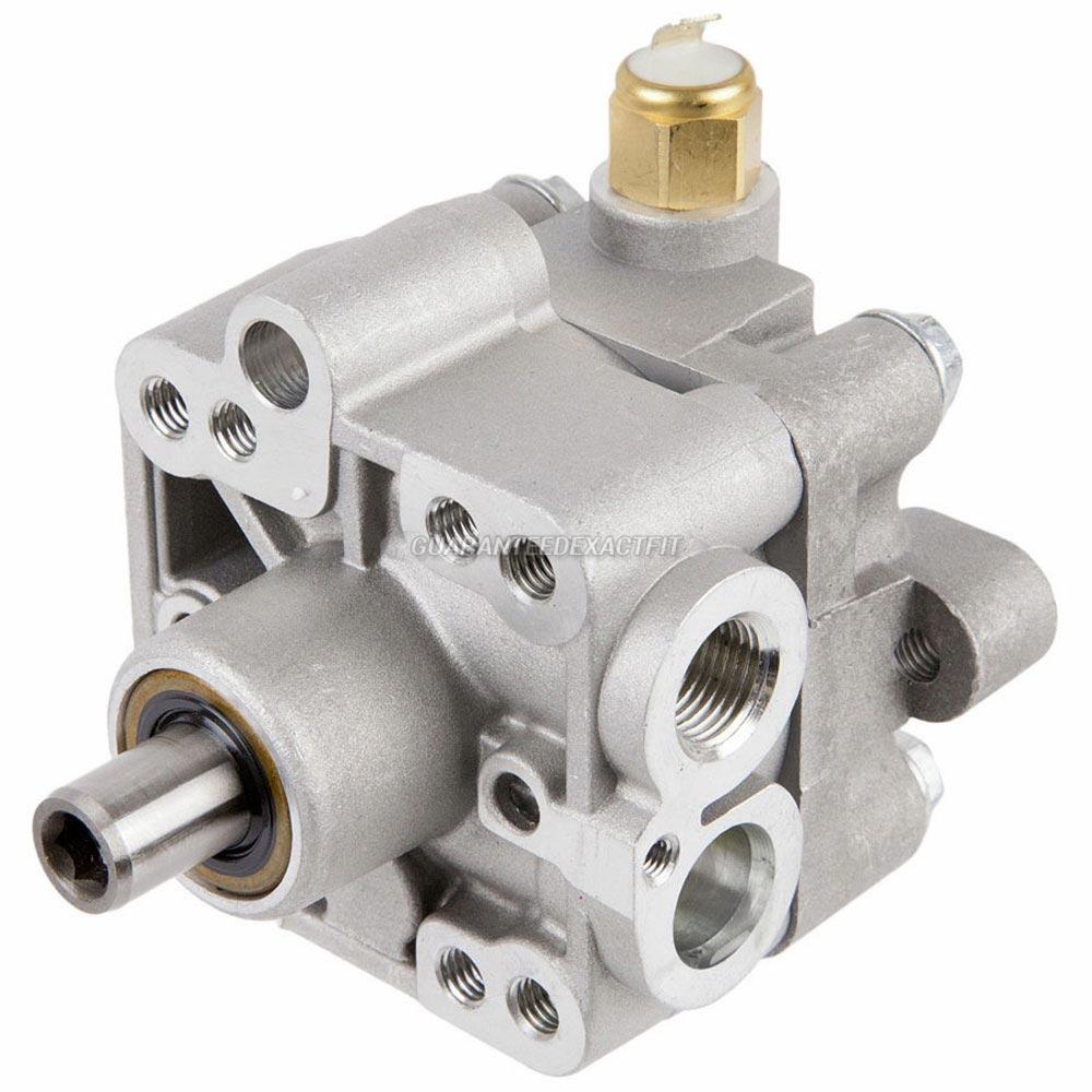 Power Steering Pump 86-01197 AN