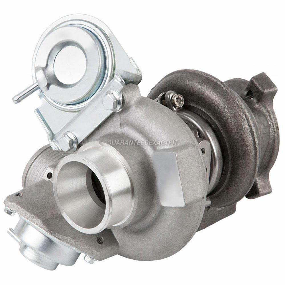find a volvo s40 turbocharger & more volvo parts