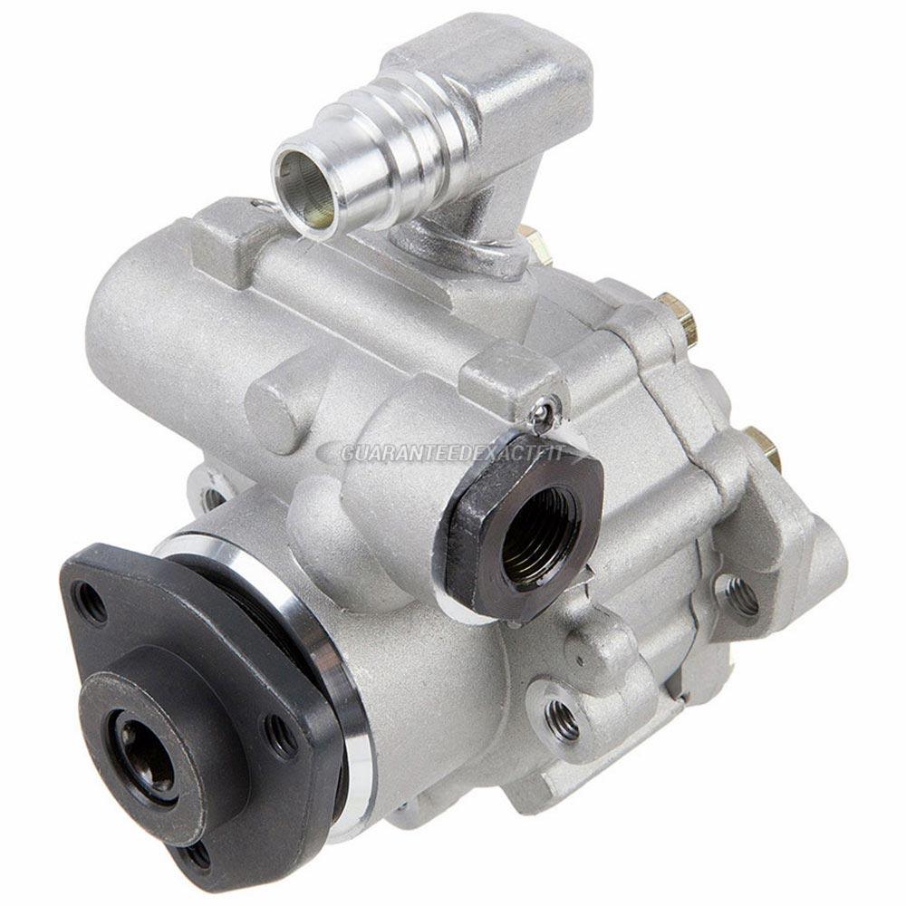 2004 mercedes benz ml350 power steering pump all models 86 for Mercedes benz ml320 power steering fluid