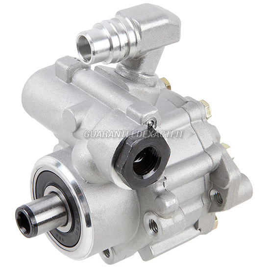 Mercedes Benz SLK300 Power Steering Pump