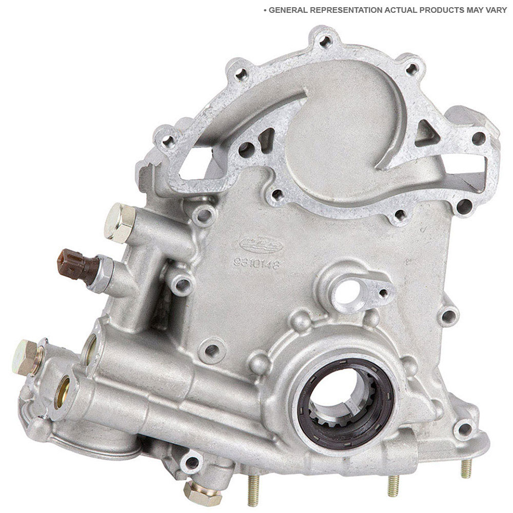 2005 Nissan Maxima Oil Pump