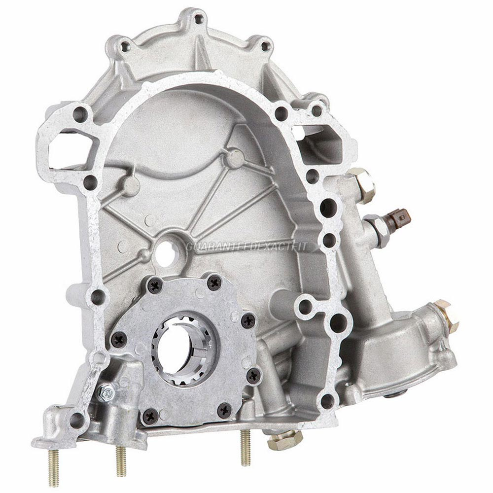 2004 Land Rover Discovery Oil Pump All Models 34-40014 ON