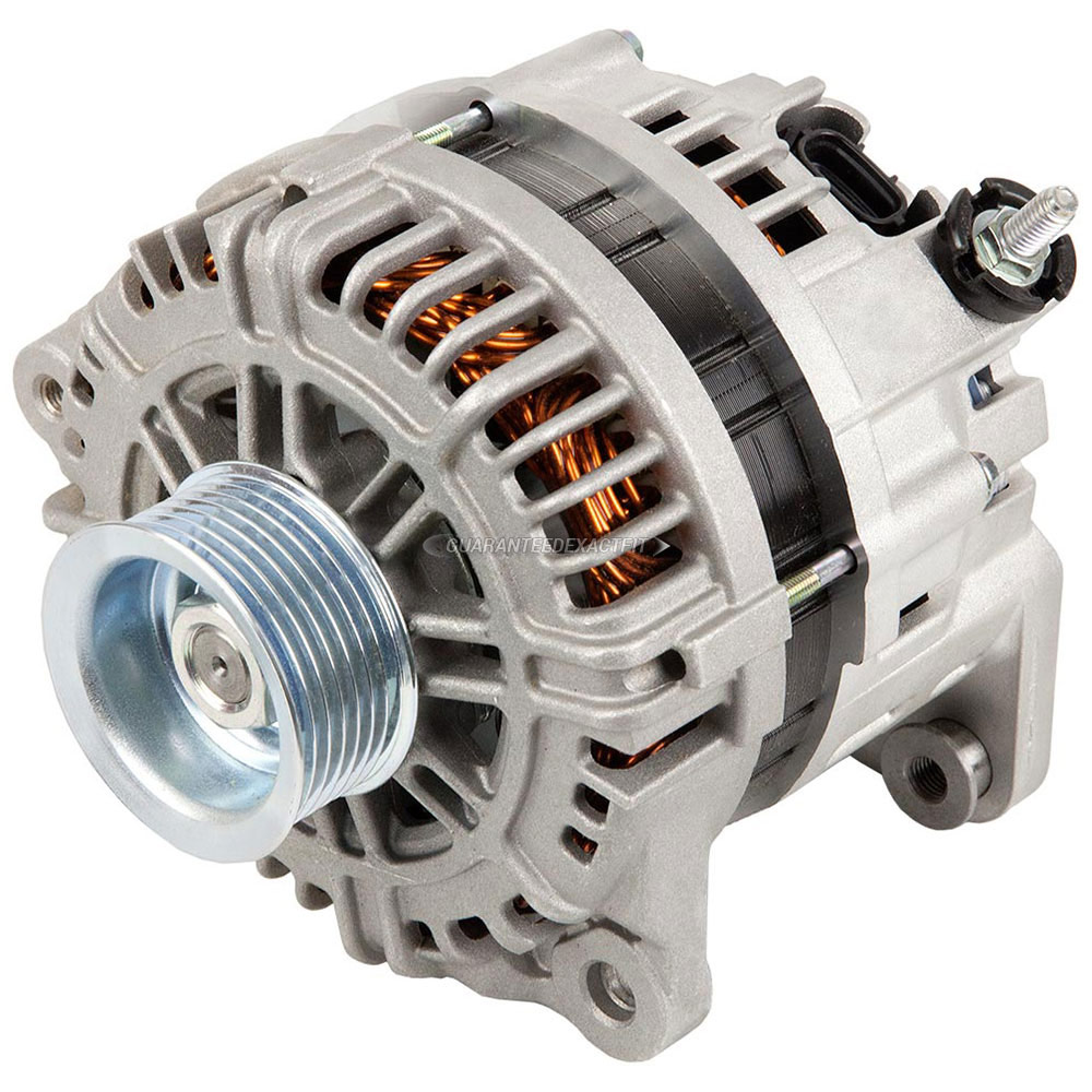 Nissan Armada Alternator