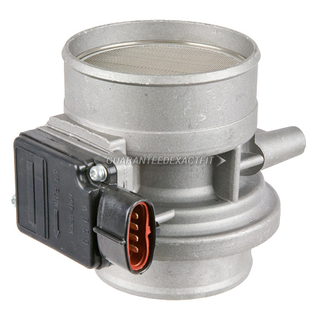 Lincoln Continental Mass Air Flow Meter