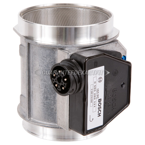 Mercedes Benz SL500 Mass Air Flow Meter