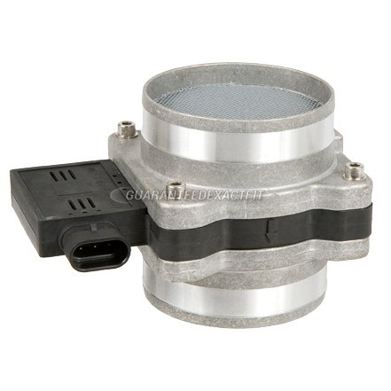 Pontiac  Mass Air Flow Meter