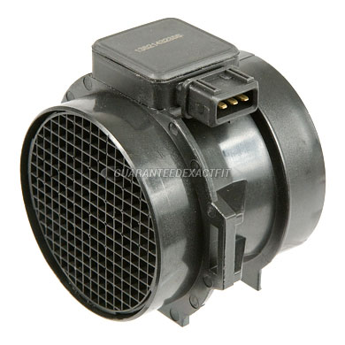 BMW 525 Mass Air Flow Meter