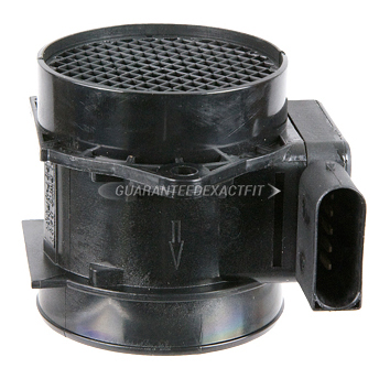 Kia Rio5 Mass Air Flow Meter