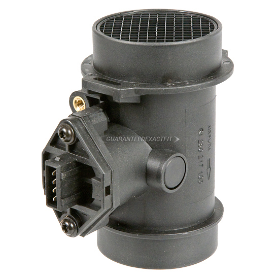 Kia Spectra Mass Air Flow Meter