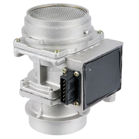 Land Rover Discovery Mass Air Flow Meter