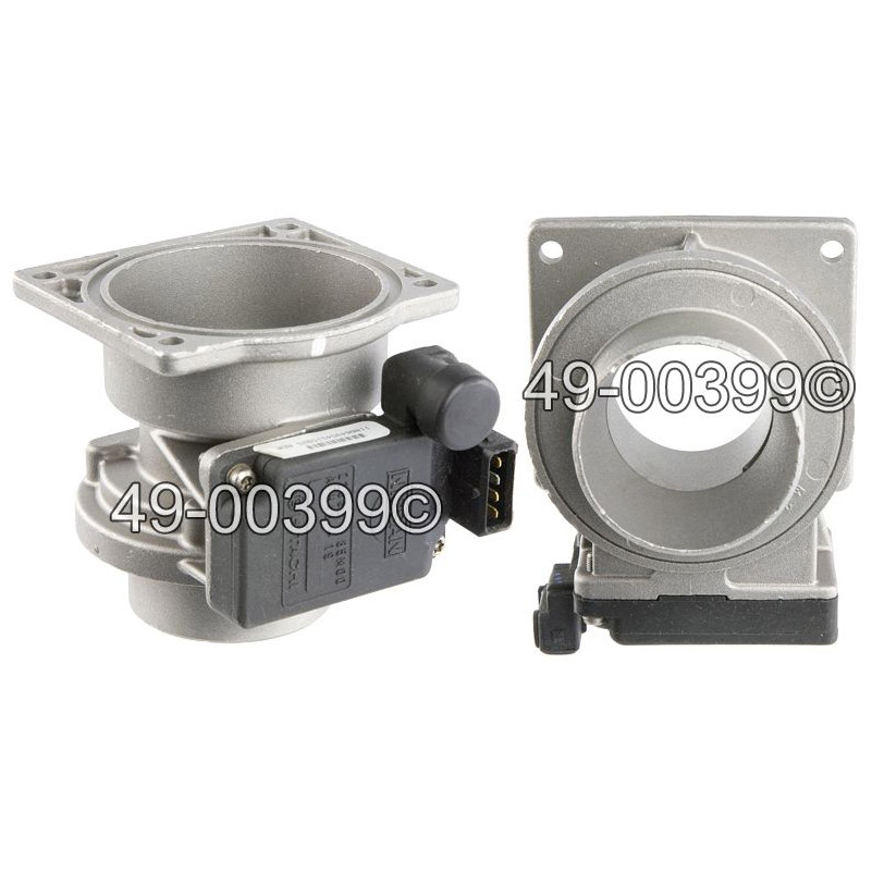 Nissan Pulsar Mass Air Flow Meter